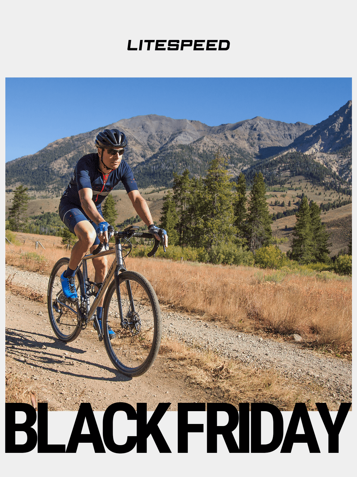 Litespeed's biggest sale of the year! Shop now and save up to $1975 on a new bike.