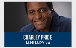 Charley Pride