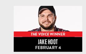 Jake Hoot