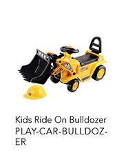 PLAY-CAR-BULLDOZER