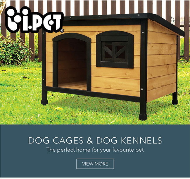 The perfect home for your favourite pet