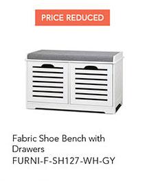 FURNI-F-SH127-WH-GY