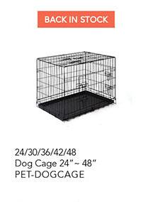 PET-DOGCAGE