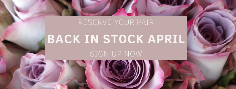 Reserve Your Pair - Sign Up Now