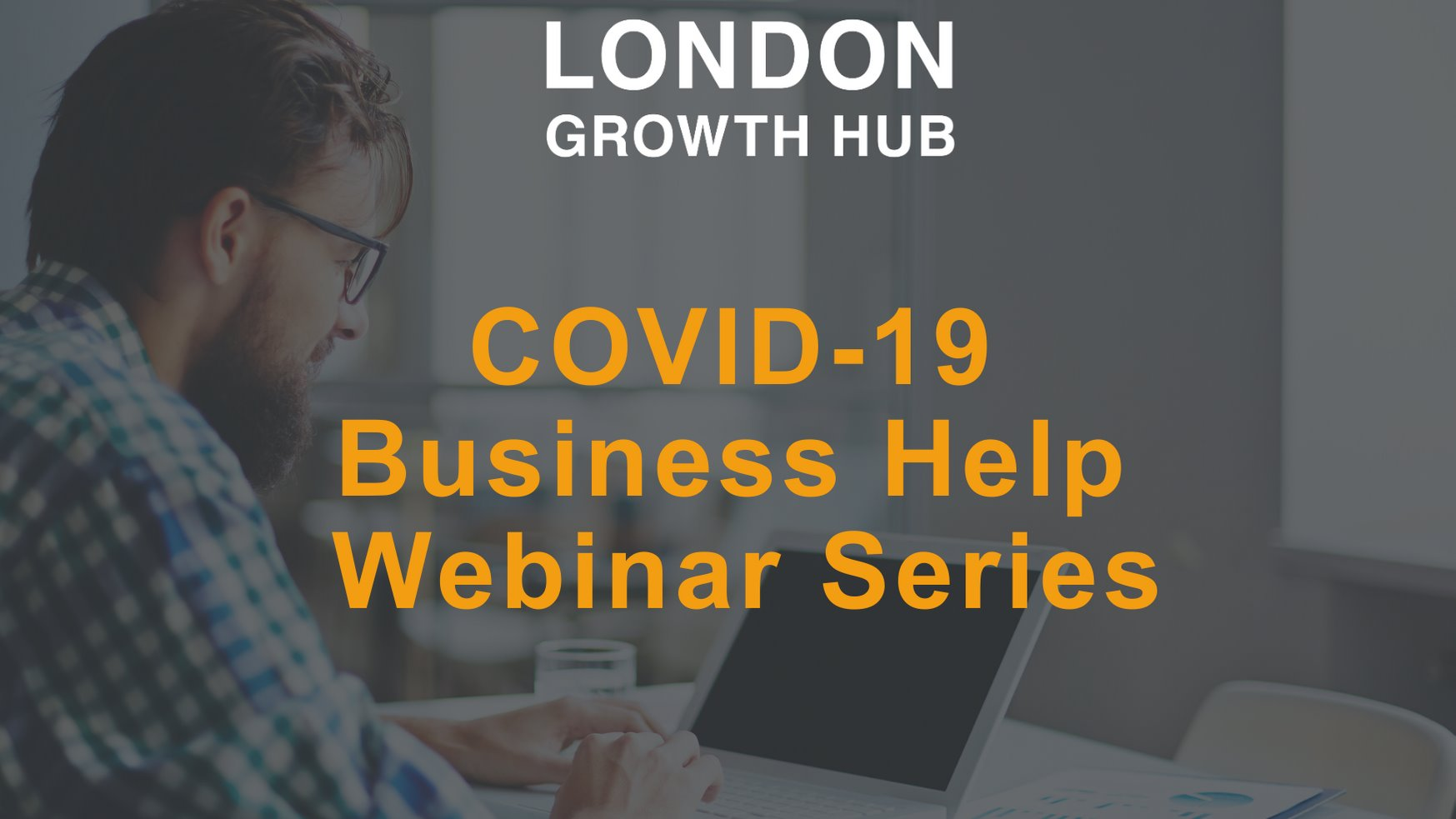 COVID-19 Business Help Series