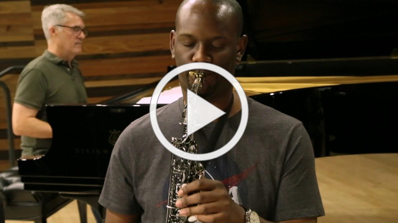 New Orleans Jazz Orchestra - Album Teaser The Music of Allen Toussaint
