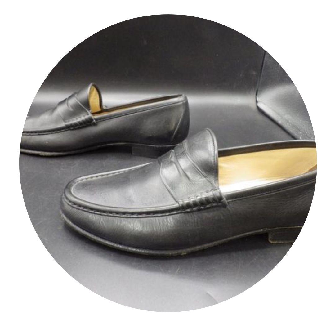 Gucci Men''s Loafers Black