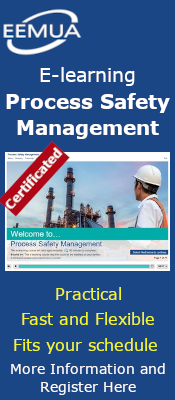 EEMUA E-learning for Process Safety Management