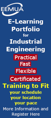 EEMUA E-learning for Industrial Engineering