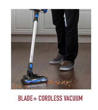 Blade+ Cordless Vacuum