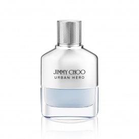 Jimmy Choo Urban Hero Eau De Parfum 50ml Spray