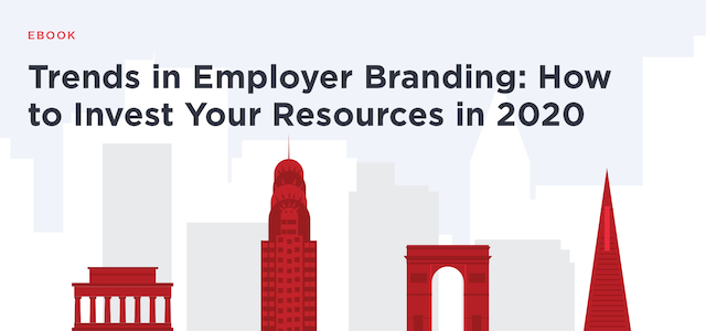 Go-to guide to employer brand trends.