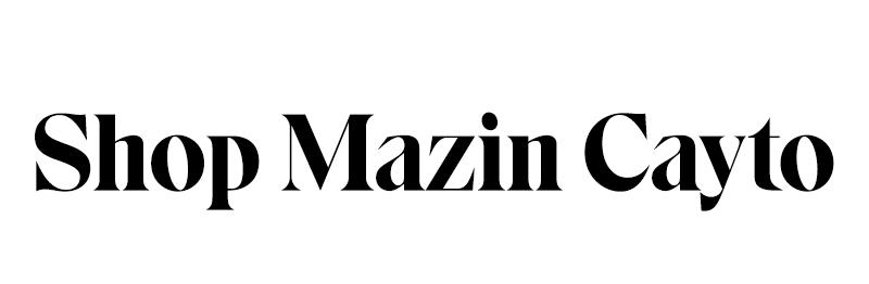 MAZIN CAYTO - IMG