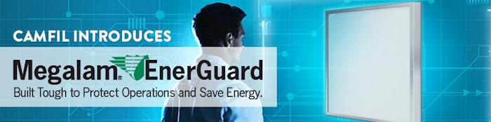 EnerGuard launch newsletter
