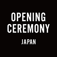 opening ceremony japan