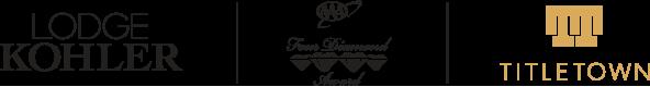 Lodge Kohler | AAA Four Diamond Award | Titletown