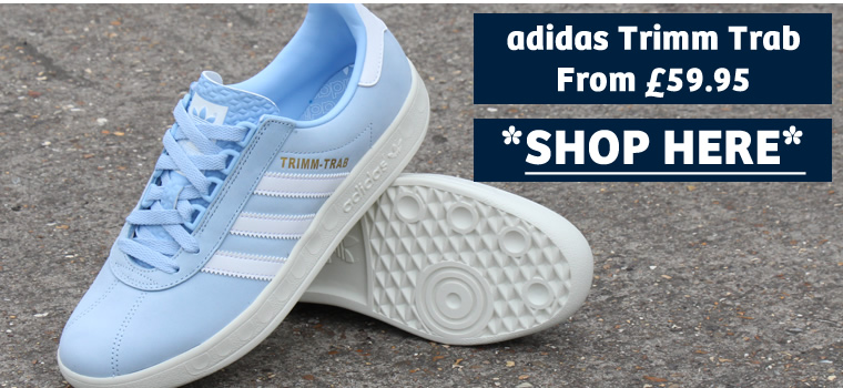 adidas Trimm Trab Collection