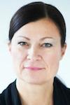 Mrs. Fabienne Brison