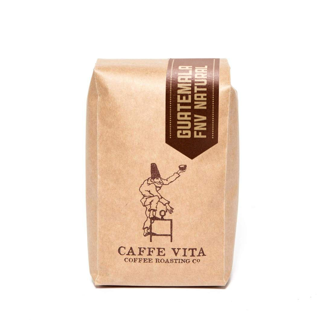 Guatemala FNV Natural