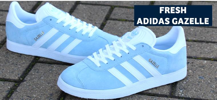 Adidas GazelleSky