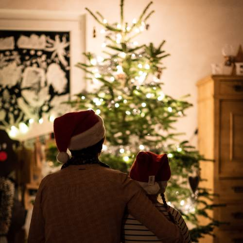 Planning Ahead for a Safe Christmas Day Blog