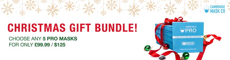 Christmas Gift Bundle ?99.99/$125