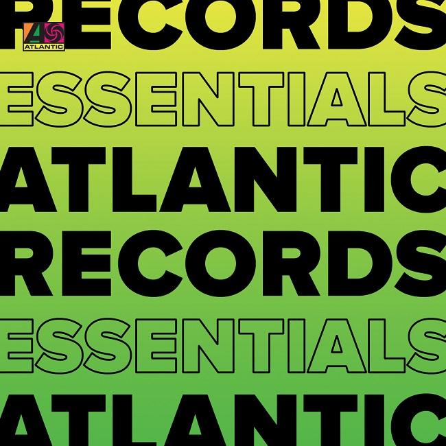 Essentials Playlist Image