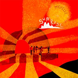Michelle - Sunrise Image