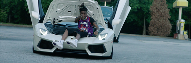 JayDaYoungan - Down To Business Video Image