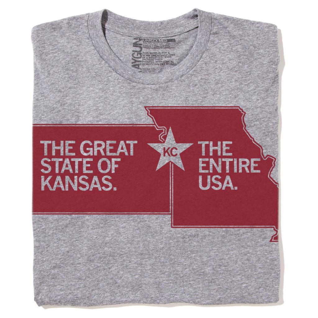 Great State of Kansas