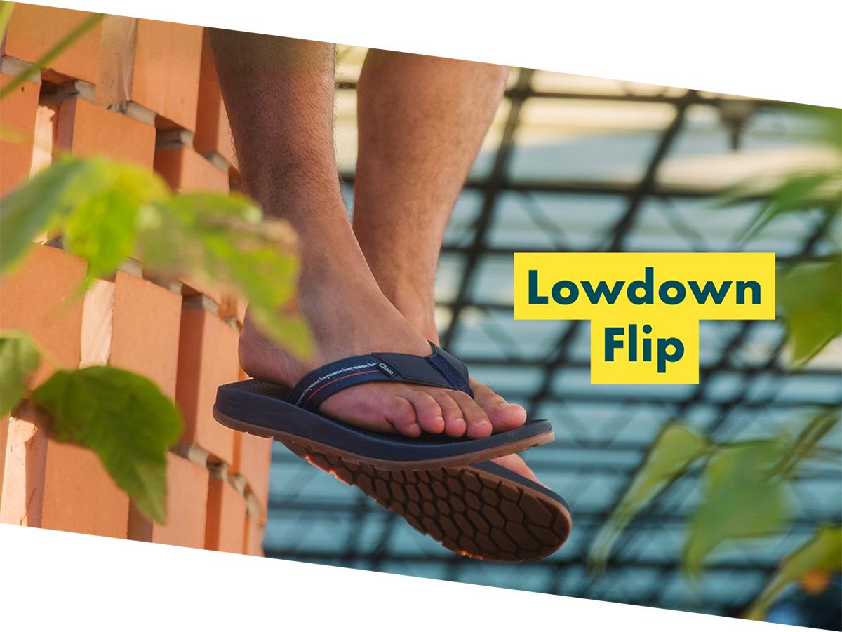 LOWDOWN SLIP IMG