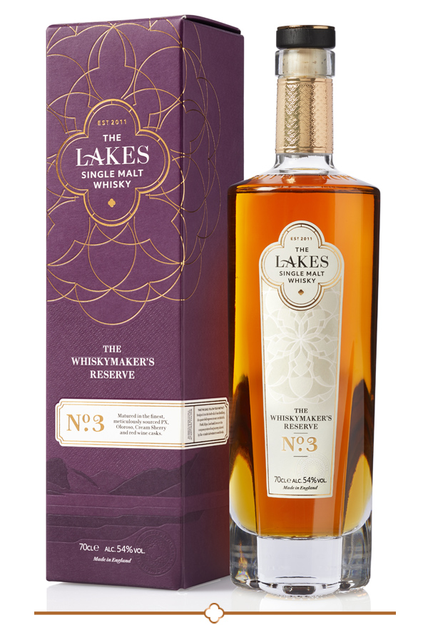 The Whiskymaker''s Reserve No.3