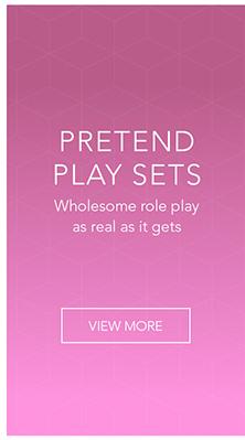Pretend Play Sets