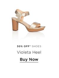 Violeta Heel