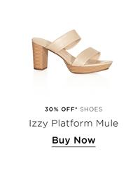 Izzy Platform Mule