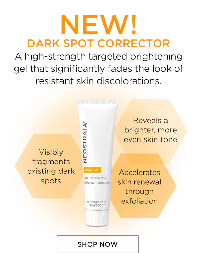 Dark Spot Corrector