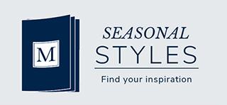 Seasonal Lookbooks