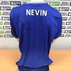 Pat Nevin Shirt