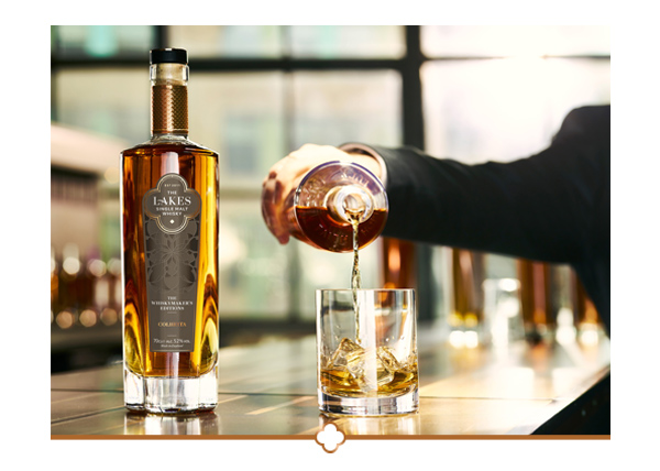 The Whiskymaker''s Editions, Colheita