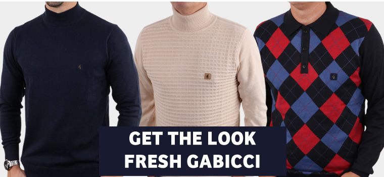 Gabicci Collection