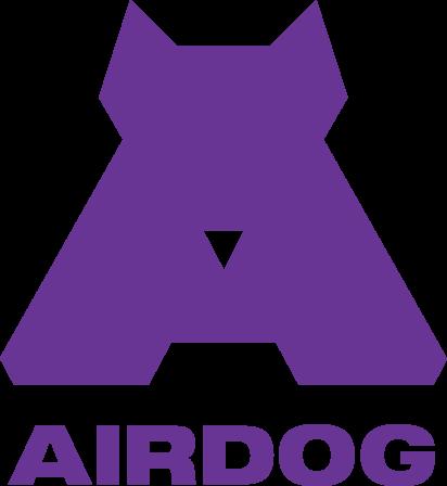 AirDog new logo
