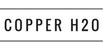 Copper H2O
