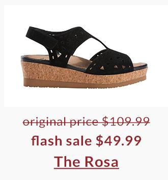 Shop the Rosa