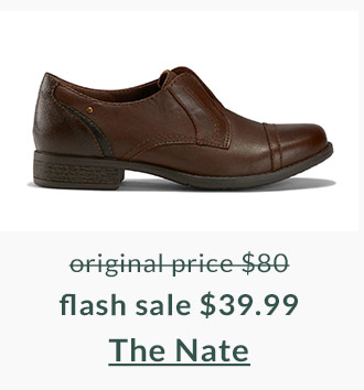 Shop the Nate