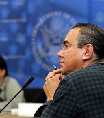 International Advocacy & Tribal Sovereignty