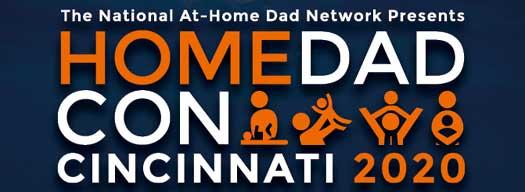 homedadcon 2020 logo