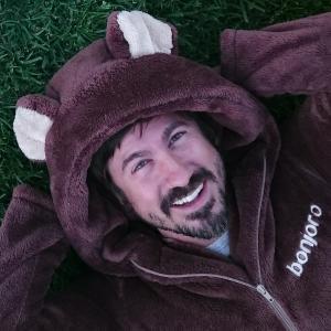 Matt Barnett's avatar