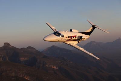 2014 Embraer Phenom 100E