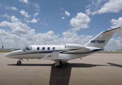 2015 Cessna Citation M2