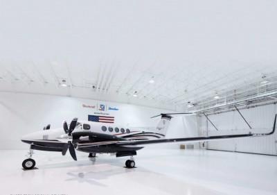 2017 Beechcraft King Air 250